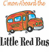 C'mon Aboard the Little Red Bus